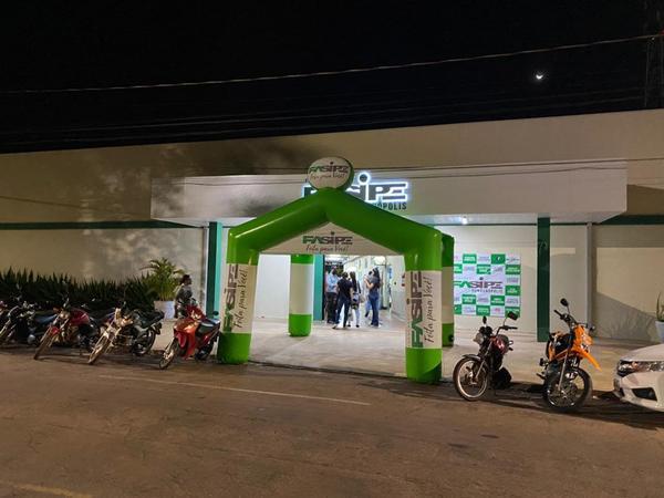 Fasipe Rondonópolis realiza Processo Seletivo com Concurso de Bolsas